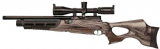 Daystate Wolverine R C-Type Precharged PCP Air Rifle - Laminate